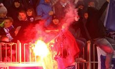 Чемпионство «Зенита» закончилось массовой дракой
