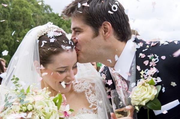 Самые веселые конкурсы на свадьбе