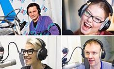 Смотри, кто говорит: самые популярные радиоведущие Иркутска