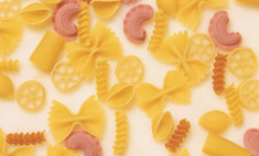 Какие макароны поднимут настроение?