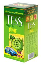 TESS Лайм