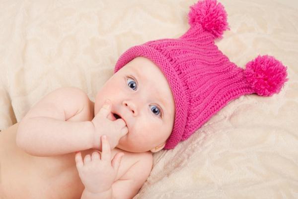 Какой должна быть шапка для ребенка?