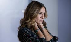 Сара Джессика Паркер: «Я против сайта Тinder, это потеря времени»