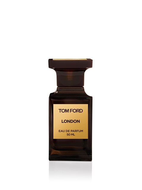 Аромат Tom Ford London