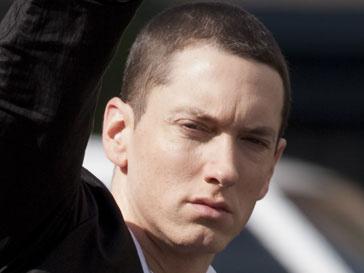 Творчество Эминема (Eminema) по-прежнему будоражит миллионы его поклонников по всему миру