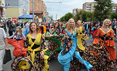 День города в Калуге: выбирай, где встретить праздник