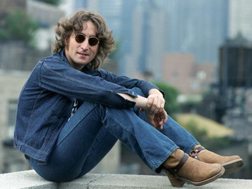 Джон Леннон, Beatles, аукцион, стоматология