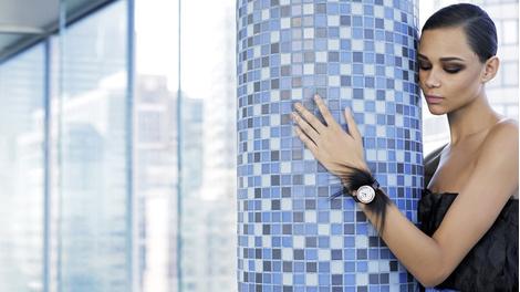 Карл Лагерфельд снял новую рекламную кампанию Fendi | галерея [1] фото [6]