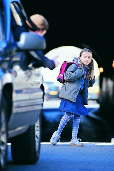Что делать, если ребенка похитили