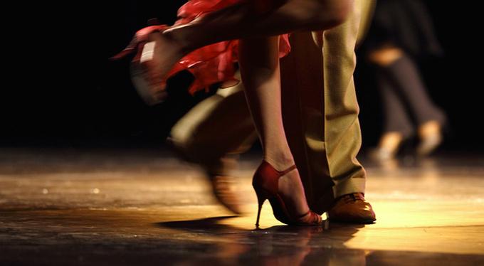 Формула хорошего танго