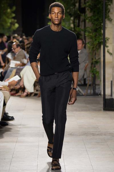 Неделя мужской моды в Париже: лучшие показы | галерея [8] фото [2]