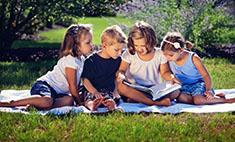 8 детских книг, которые привьют любовь к чтению