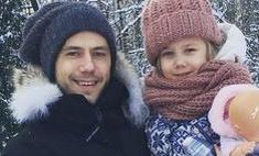 Иван Жидков: «Развод – не повод перестать быть папой»