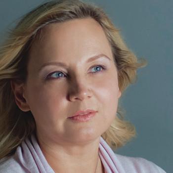 «Я отказалась быть частью системы» Елена, 48 лет, бизнес-консультант