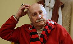 101-летний Владимир Зельдин сильно заболел