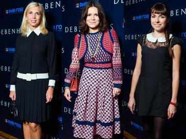 Алена Свиридова, Наталья Туровникова и Ирена Понарошку