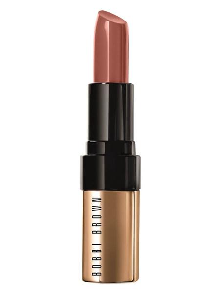 Помада Luxe Lip Colour оттенок Almost Bare, Bobbi Brown