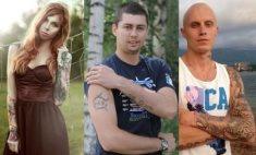 Татуировки пермяков: от признаний в любви до мифических существ
