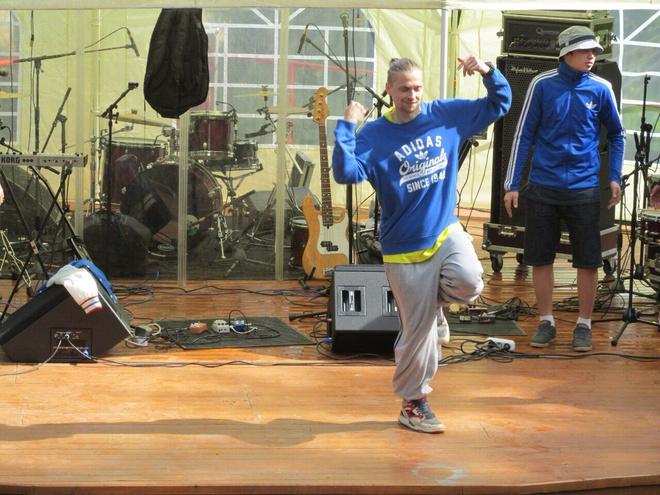 танцы киров