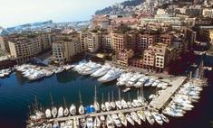 Монако – княжество у моря