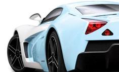 Российские спорткары Marussia выходят на мировой рынок