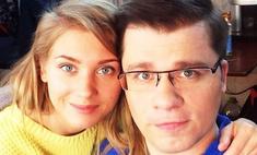Гарик Харламов впервые рассказал об отцовстве