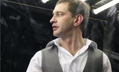 Константин Хабенский забрал сына на родину