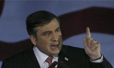 Михаил Саакашвили решил сделать английский вторым языком в Грузии