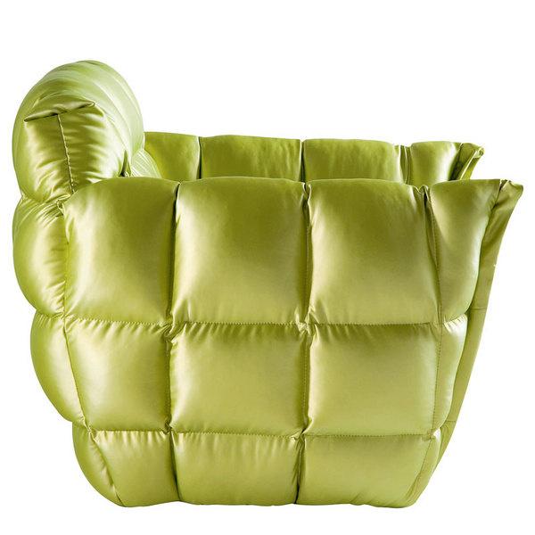 Кресла-пуховики Little Cube