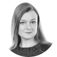Юлия Захарова,