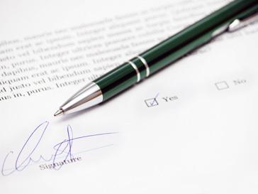 Бакар Обама подписал документ в санкциями