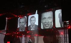 Фестиваль «Кинотавр-2011» официально стартовал! ФОТО