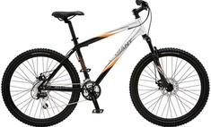 Выбираем велосипед на лето
