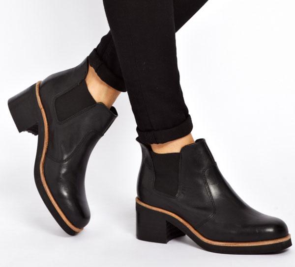 Ботинки Asos, 2715 р.