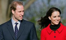 Принцу Уильяму и Кейт Миддлтон дарованы титулы герцога и герцогини Кембриджских