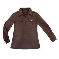 Рубашка, Stefanel, 3250 руб.