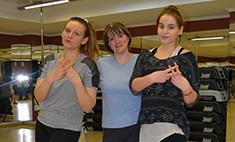 Неделя в Школе идеального тела #Sekta: долой первые сантиметры!