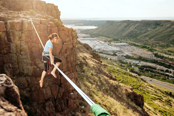 Как преодолеть адреналиновую зависимость