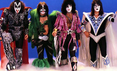 История одной песни: «I Was Made for Lovin' You», Kiss, 1979