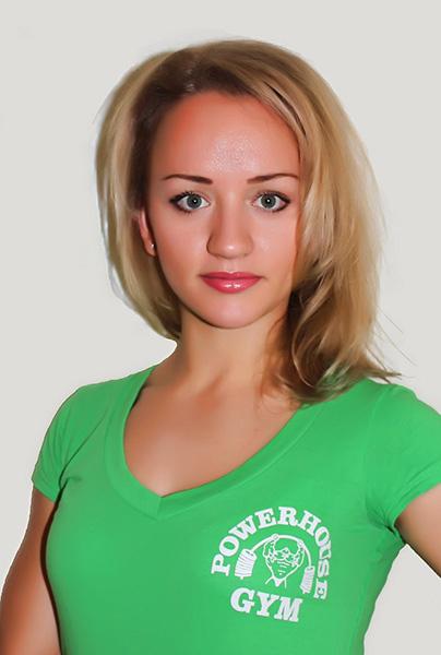 Ирина Клопова