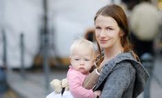 Эргономичный рюкзак – удобно ли в нем новорожденным? Отзывы мам