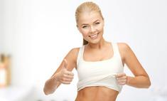 Как похудеть навсегда? 10 советов омского диетолога