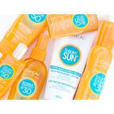 Набор «Защита и увлажнение Sublime Sun»