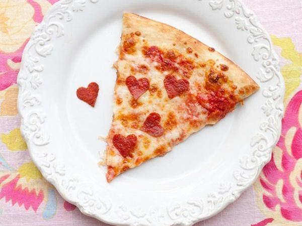 Идеи для романтического ужина