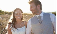 7 идей, как сделать красивую и небанальную свадебную фотосессию