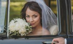 Назван лучший свадебный фотограф Петербурга!