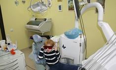 Ребенок боится лечить зубы. Что делать?