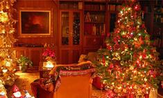 Рождественская ярмарка в «Афимолл Сити»