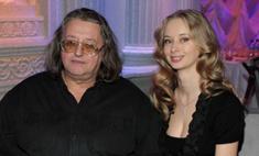 Александр Градский стал отцом в третий раз