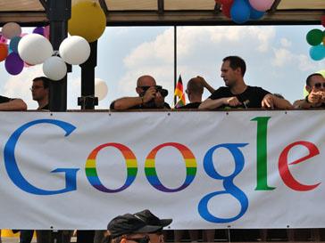 Google против МВД